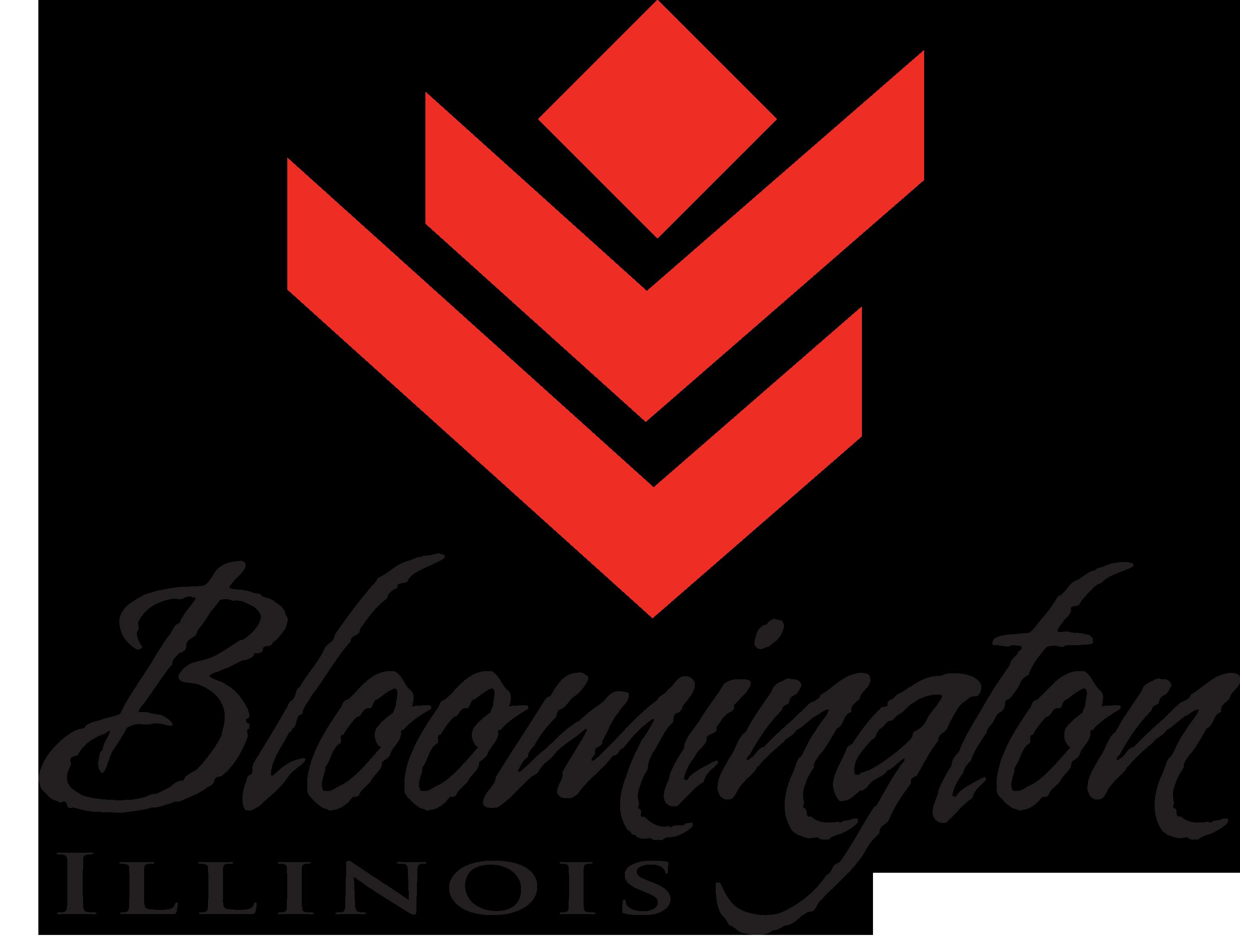 City of Bloomington, Illinois