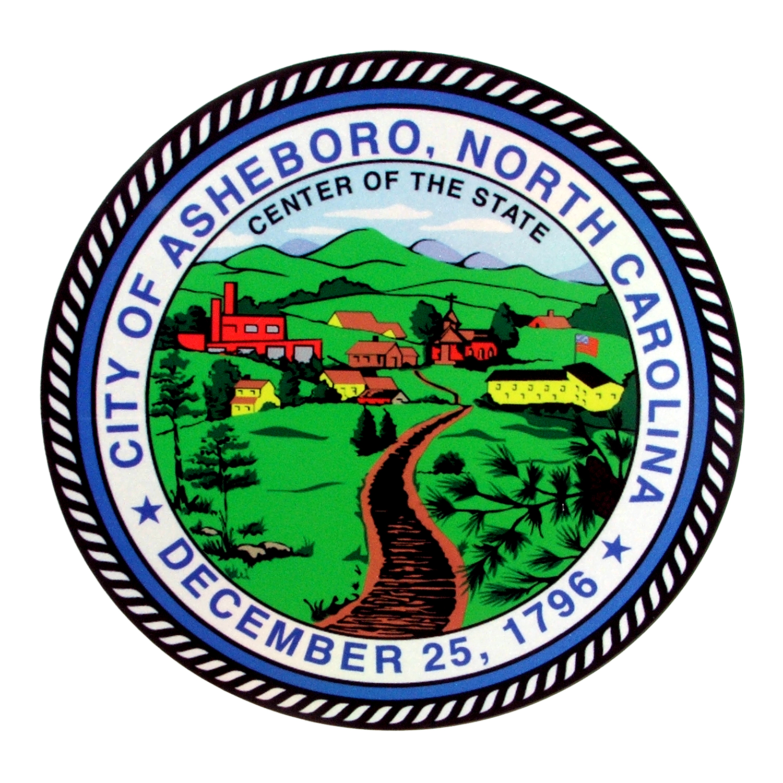 City of Asheboro Utility Billing Department